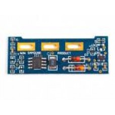 Чип к-жа Samsung CLP-510 (5K) cyan (плата) UNITECH