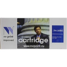 Картридж NV-Print аналог TN-2090 для Brother HL-2132 / DCP-7057