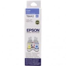 Чернила Epson T6642 Cyan для EPS  Inkjet  L100