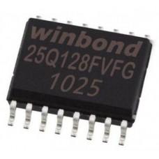 Чипы памяти W25Q256FVFG SOP16