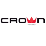 Корпуса Crown