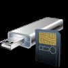 Flash диски и карты памяти