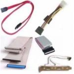 Шлейфы, кабели, удлинители