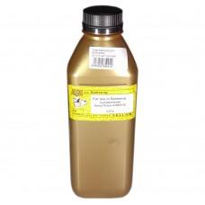 Тонер для SAMSUNG CLP 500/510/550 (фл,215,желт,NonChem TOMOEGAWA) Gold АТМ