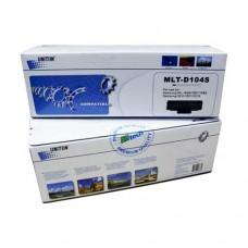 Картридж NetProduct (N-MLT-D104S) для Samsung ML-1660/1665/1860/SCX-3200/3205, 1,5K