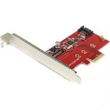 Контроллер Orient A1061S-M2 (OEM) PCI-Ex1, SATA 6Gb/s, 1port-int, M.2 B