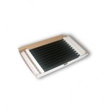 Магнитный ролик (в сборе) HP P1005/P1505 (без бушингов) (УПАКОВКА 10 шт) Plastic Head Китай
