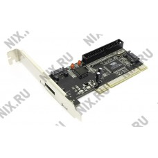 Controller PCI, SATA150, 1 port-ext / 2 port-int, 1-port UltraATA133