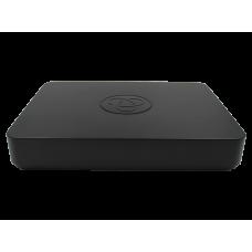 Цифровой гибридный видеорегистратор ПЕНТАПЛЕКС в IP Режиме VHVR-6604 (rev.1.1 1HDD)