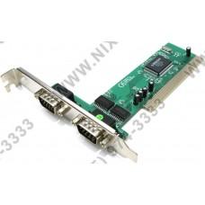 Controller PCI, Multi I/O, 2xCOM9M
