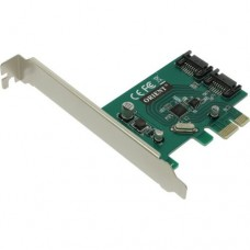 Orient A1061SL (OEM)  PCI-Ex1,  SATA 6Gb/s, 2port-int