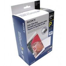 SONY SVM-F120P Color Printing Pack (к-ж+бумага 15x