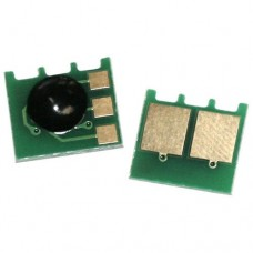 Чип к картриджу HP CLJ CP1215/ CM1312/LBP 5050 (China), Y, 1,4K