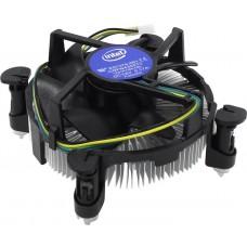 Intel Cooler (4пин, 1155/1156,Al) Low Profile