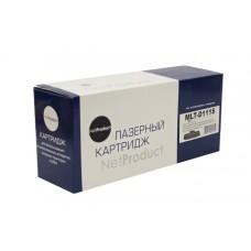 Картридж NetProduct (N-MLT-D111S) для Samsung SL-M2020/2020W/2070/2070W, 1K