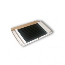 Заряжающий ролик (PCR) HP P1005/1505 (P-type) soft (УПАКОВКА 10 шт)