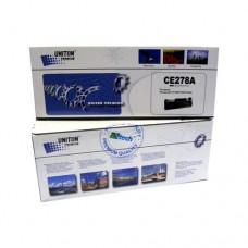 Картридж HP LJ P1566/P1606dn CE278A (2,1K) UNITON Premium