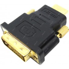 Orient <C486> Переходник HDMI 19M -> DVI-D 25M