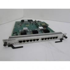 Модуль коммутатора OS7-GNI2-C12, 12 портов 10/100/1000Base-TX RJ45