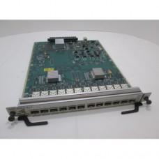Модуль OS7-GNI2-U12 Gigabit Ethernet Universal, supports 12 MiniGBIC transceivers