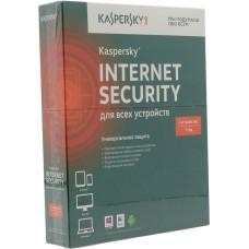 Kaspersky Internet Security < KL1941RBBFS > для всех устройств на 2 устройства на 1 го